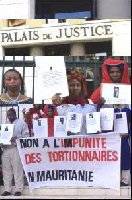 Mauritanie, l'autre apartheid