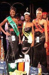 Miss Mali France 2012 est Fatou NIAKATE