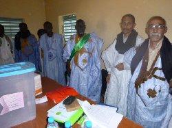 Mauritanie: Commune de Boully: Investiture du nouveau Maire M. Diawara Ansoumane