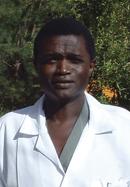 Ogobara K. Doumbo