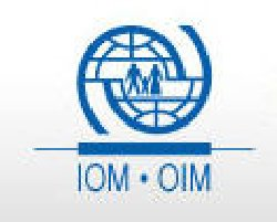 OIM Organisation Internationale pour les Migrations
