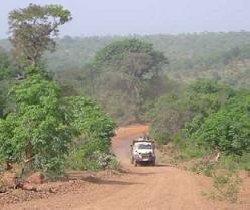 Pistes rurales : VASTE PROGRAMME DE REHABILITATION