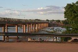 Pont de Kayes