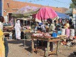 Mauritanie: Les prix grimpent