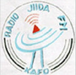 Jiida fm  Dakar 105.3 fte  ses  cinq ans le jeudi 24-12-2009