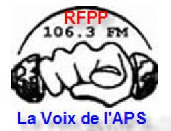 [AUDIO] mission de la voix de l'APS sur radio Frquence Paris Plurielle (RFPP) du 22 dcembre 2012