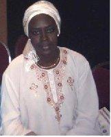 Rokhaya Ndiaye Diallo