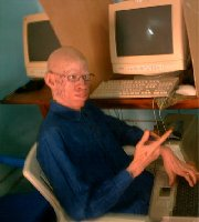 Un grand combattant Tambacoundois pour la cause des Albinos