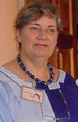 Sonja Fagerberg Diallo
