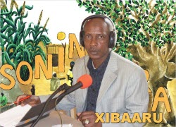 Soninkara Xibaaru du lundi 24 dcembre 2012 