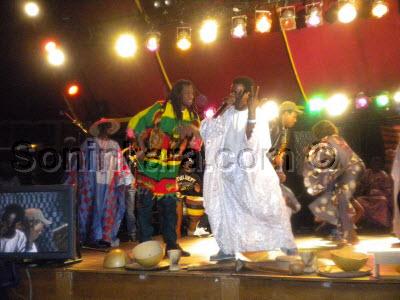 Sonink'ART 2012 - Fof2Soninkara - Demba Diarra