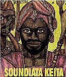 Contribution : Logue avec Soundiata, le Refondateur
