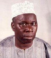 Dr Thierno Ka