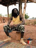 L'Exil de Tiken Jah Facoly  au Mali