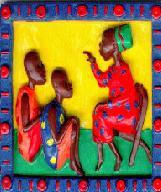 les traditions orales historiques des femmes de condition servile dans le royaume de Jaara (Mali) du