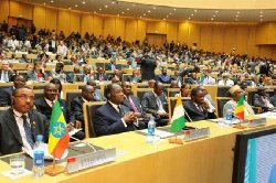 UNION AFRICAINE: Communiqu final sur la situation au Mali