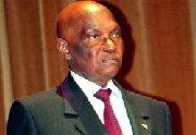 SENEGAL: Wade assujettit le Parlement